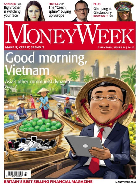 MoneyWeek 5.07.2019