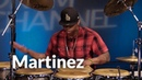 Pedrito Martinez – Bata Tumbao on Congas