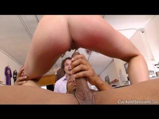 Jade Nile  [Anal Porno,Sex,Gape,Глубокий Анал,Жесткий Анальный, new porn 2018] 18+ 1080 HD