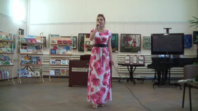 Lokteva Lina Путешествие в прошлое - м.ф. Анастасия