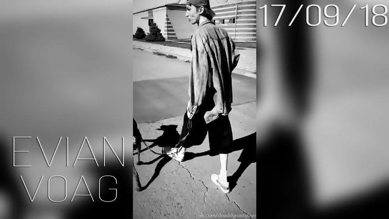 Evian Voag Stories 17 09 18
