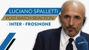 INTER 3-0 FROSINONE | LUCIANO SPALLETTI INTERVIEW: We must always show this attitude