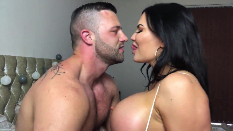 Jasmine Jae - Private Sex Tape - OnlyFans [Big Ass Tits Porn]