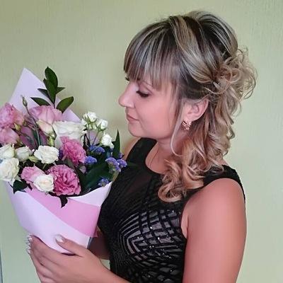 Наталья Чулёва