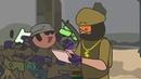 CS GO Animasyon Türkçe Dublaj Altın Adam Vs Fakir Terörisler Bölum 1 1