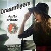 """A-ha tribute """"Dreamflyers"""" @Griboedov"""