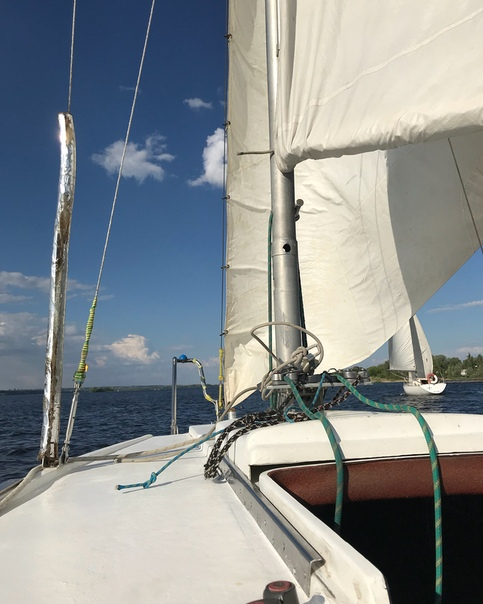 полеев яхта веста владивосток фото начале этого года