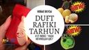 Обзор новых вкусов Duft Rafiki и Tarhun И чаша меняющая свой цвет ST Indigo