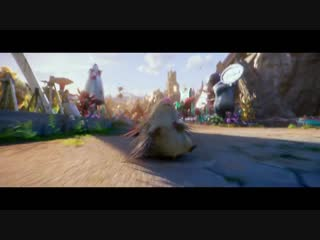Wonder park (2019) new trailer paramount pictures