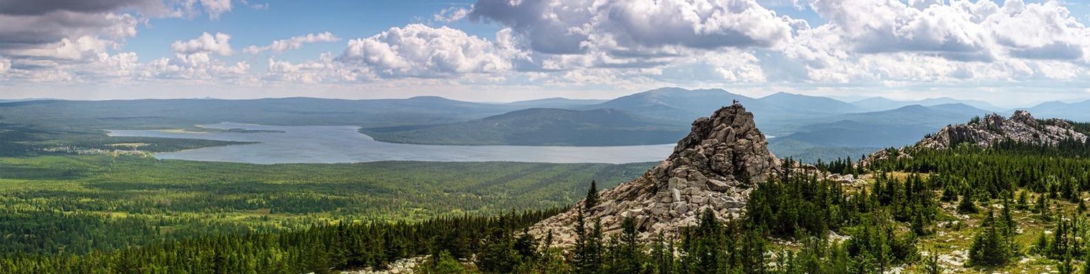 Хребет Зюраткуль + озеро 06.07.19 | ВКонтакте