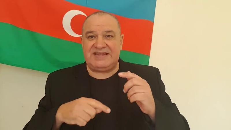 Qurban Məmmədov mənə səs göndərib dedi ki Əli Kərimli və Milli Şuranı məhv edəcəm