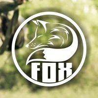 Логотип МГ «FOX» Страйкбол