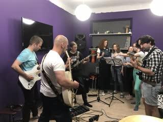 Rocknmob