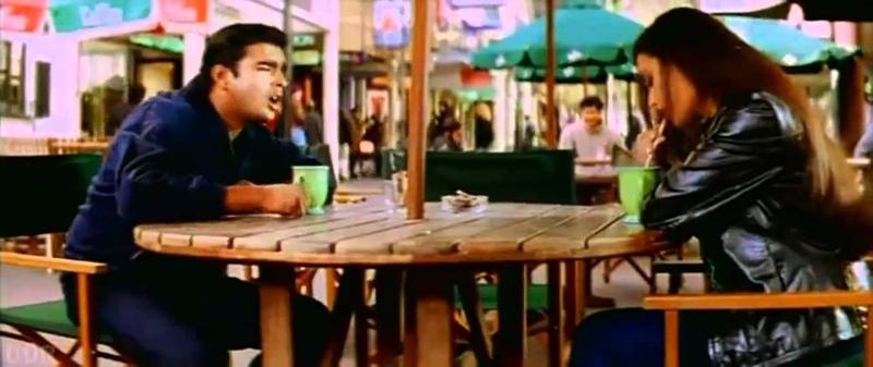Rehnaa Hai Terre Dil Mein Rehnaa Hai Terre Dil Mein 2001 *HD* *BluRay* Music Videos