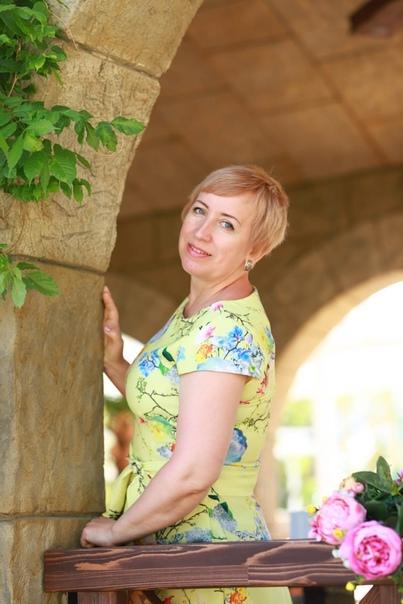 Ольга Терентьева, Новошахтинск, Россия