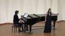 Rima Aray (Khachatryan) - Pergolesi - Vidit Suum from Stabat Mater