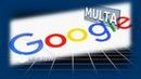 Google recebe multa de 4,3 Bilhões de Euros