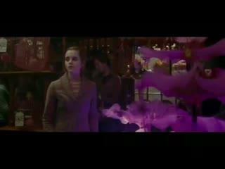 Гарри Поттер и Принц-полукровка (2009) - Магазин Фреда и Джорджа (1_10) _ movie moment(0).mp4