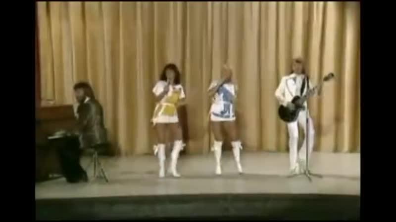 [1973] ABBA - Nina, Pretty Ballerina