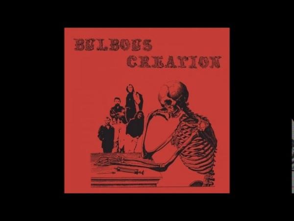 Bulbous Creation - ST (2014 Numero vinyl) (FULL LP)
