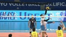 Fake Pace Great Actions Setter FIVB Mens OQT 2019