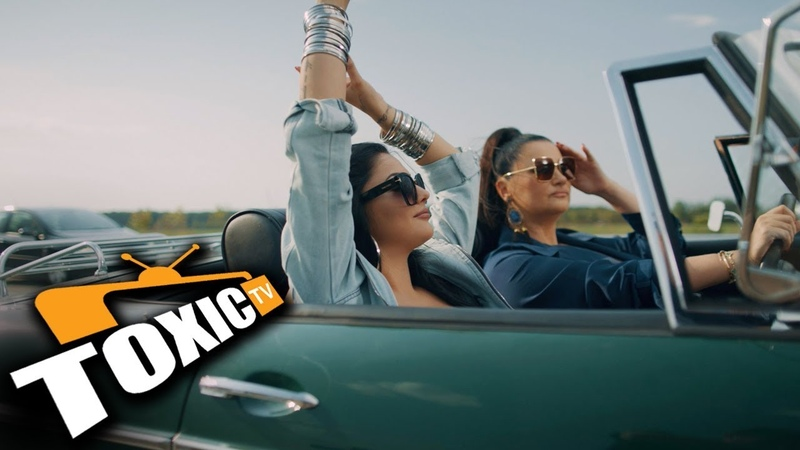 NADICA ADEMOV JANA TRECA PRINCEZA OFFICIAL VIDEO
