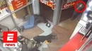 SHOCKING: 4 men brutally gunned down, while TRAPPED inside Chicago store's entryway