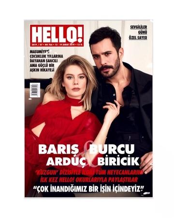 HELLO Türkiye on Instagram Masumiyeti çocukluk yıllarına dayanan sancılı ama güçlü bir aşk öyküsünün etrafında karakterlerin hem kendi