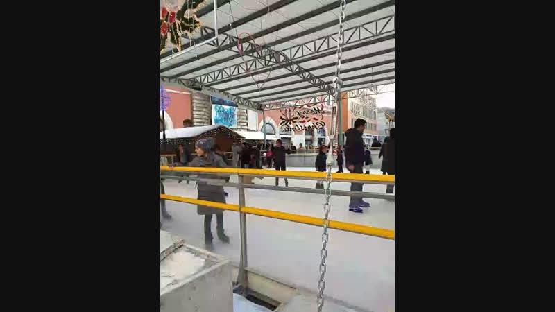 Skiting