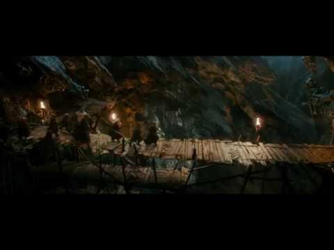 Хоббит / The Hobbit - Бильбо Бэггинс по уши в приключениях