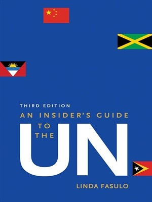 An Insider-s Guide to the UN
