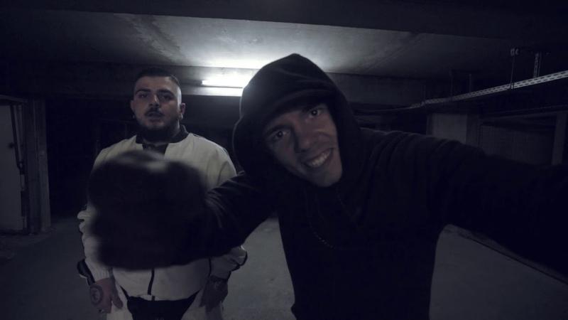 BERKAN feat CAPITAL BRA FREE SEMI prod by KD BEATZ