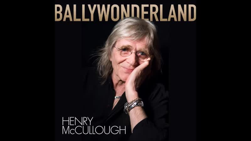 Henry McCullough2019 Fast Blues In G