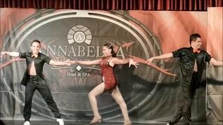 Columbia Dance Show. Annabella Diamond Hotel & SPA.