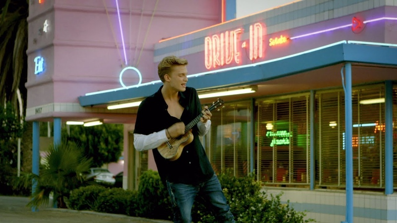 CODY SIMPSON La Da Dee Official Video