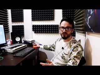 Видео обучение по созданию музыки CONNECT School Урок #2 - Лейринг баса