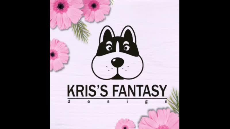 Ринговки от Kris's Fantasy