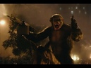 Dawn of the Planet of the Apes - Battle Scene