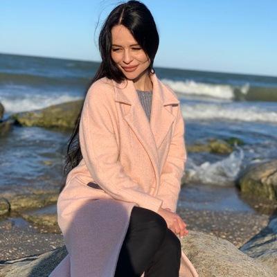 Алена Серебровская