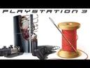 PS3 4 82 Custom Firmware USB Rebug Jailbreak NOR NAND FAT SLIM 2018