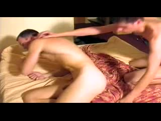 [360]  London Lads - Rough  Raunchy (Wrestling Video (18+))