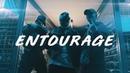 KAINE x EIGHT O x ALO431 ENTOURAGE Official Video