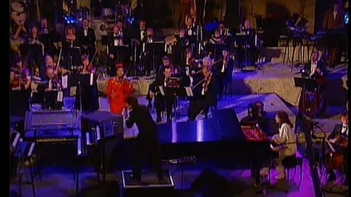 Yanni Live at the Acropolis 1994