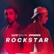 Post Malone - Rockstar (mix)
