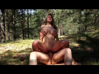 Viola bailey's (aka viola paige) - hard - aera brunette,big tits,shaved pussy,outdoors,all sex,oral,69,cum in mouth,facial