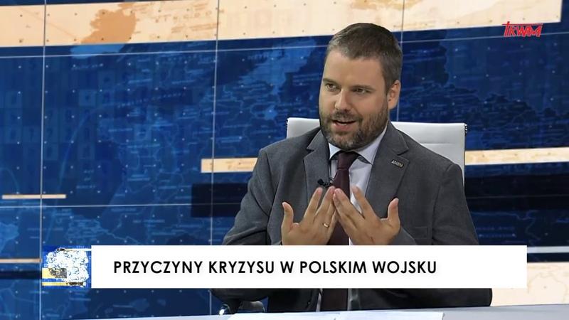 Przyczyny kryzysu w polskim wojsku