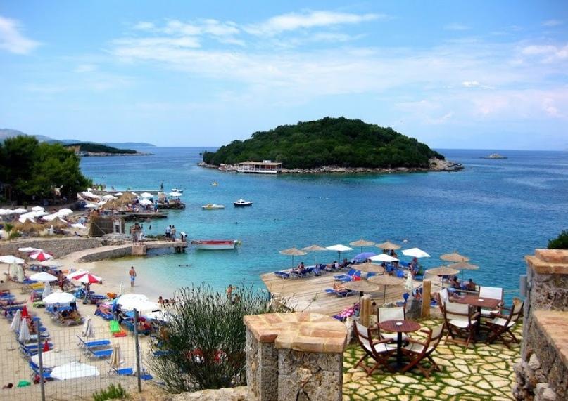 Курорты Албании, изображение №5