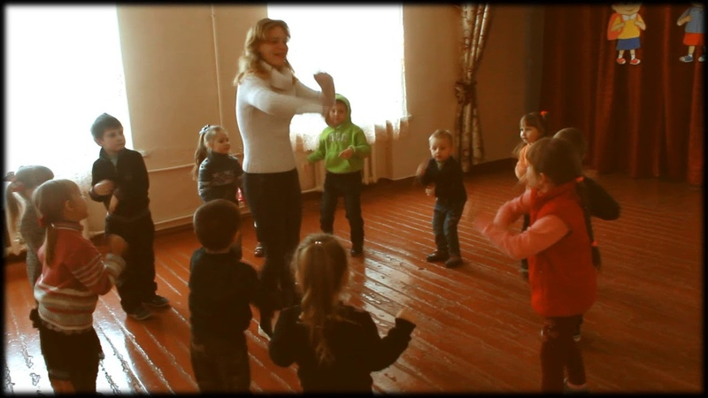 Танец Селфи. Маленькая страна УДОГДДТ КР
