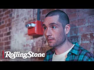 Dan smith (bastille) bad decisions (live for rolling stone 2019)