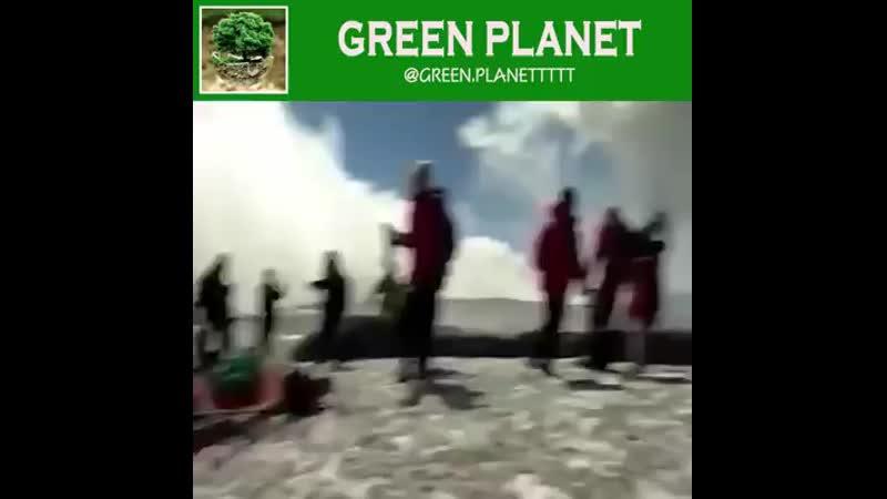 Brutal Natural Phenomena Compilation Cr Green planet